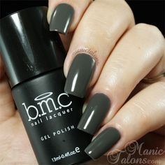 Manic Talons Gel Polish and Nail Art Blog: Bundle Monster Gel Polish Oasis Collection Swatches and Review