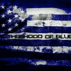 The brotherhood of blue!  Law Enforcement Today www.lawenforcementtoday.com