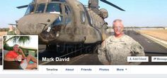 MARK DAVID... FAKE GENERAL RODRIGUEZ PROFILE FOR SCAMMING.. https://www.facebook.com/LoveRescuers/posts/613361045496993