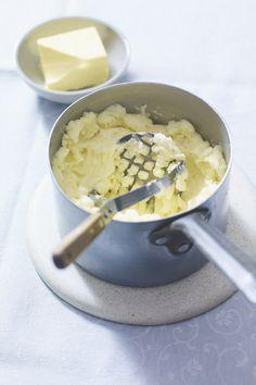 Zo maak je de lekkerste aardappelpuree | ELLE Eten