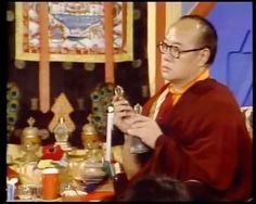 Interview with H.H. Karmapa 16th