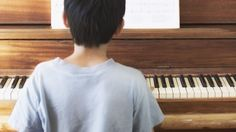 """Musical training provides tremendous benefits to children's emotional and behavioral maturation"" Piano Teaching, Teaching Kids, Art Anxiety, Anxiety Thoughts, Anxiety Tattoo, Anxiety Journal, Anxiety Quotes, Anxiety Tips, Anxiety Relief"