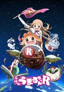 Himouto! Umaru-chan R. Genres: Slice of Life, Comedy, School, Seinen. Plot: Second season of Himouto! Umaru-chan.