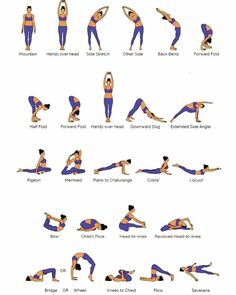 standing yoga poses for beginners  visually  basic yoga