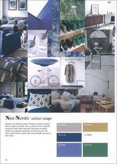 "Next Interior Trend S/S 2016 ""Modern"" ""Classic"" and ""Scandinavian"""
