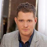 Michael Buble - Multi award-winning, multi platinum-selling Canadian crooner, songwriter and actor, very much in the vein of Rat Pack/Sinatra.  His latest tickets and more info are here -> http://www.allgigs.co.uk/view/artist/8194/Michael_Buble.html