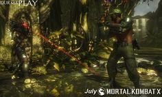 http://www.durmaplay.com/News/predator-temmuz-ayinda-oyuna-geliyor   Mortal Kombat ve Injustice Gods Among Us gibi yapimlara ek olarak Batman Arkham City Lockdown ve WWE Immortals gibi mobil yapimlarda da rüstünü ispat etmis Amerikali video oyun gelistirme sirketi NetherRealm Studios tarafindan Ed Boon direktörlügünde Unreal Engine 3 oyun motoru üzerinde gelistirilen ve Warner Bros  etiketi ile PC, konsol ve mobil platformlarda oyuncularin begenisine sunulan Mortal Kom