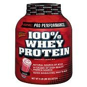 Ideas for getting in protein.