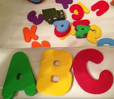 The ABCs of Raising a 3-Year-Old
