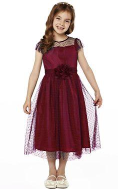 a0c0b98b298 Navy Blue Junior Bridesmaid Dresses Little Dresses