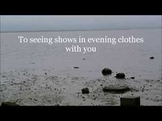 James Bay - Let it Go (Lyric video) - YouTube ~Go and Be Happy...