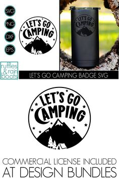 Camping Crafts, Go Camping, Fun Crafts, Camping Clipart, Free Svg, Porch Signs, Vinyl Projects, Paper Gifts, Wooden Signs