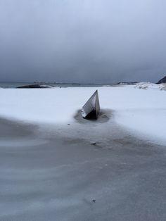 #Sandhornøy #Salt #Salted
