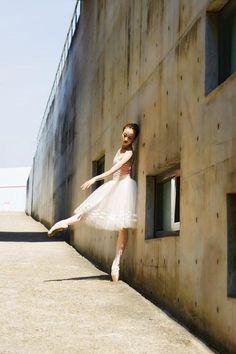 ♫♪ Dance ♪♫ outdoor