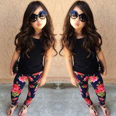 adorabletop&leggingMore