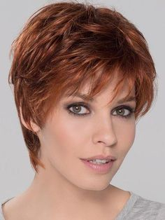 Shop short wigs that range from adorable pixie styles to vogue page boy looks. Our on-trend synthetic and short human hair wigs are ideal for most any face shape. Browse short hair wigs now! Short Wigs, Curly Wigs, Synthetic Lace Front Wigs, Synthetic Wigs, Monofilament Wigs, Blonde Roots, Hair Patterns, Pixie Haircut, Pixie Cut