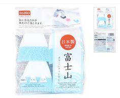 Daiso kawaii melamine cleaning sponges Cleaning Sponges, Japanese Store, Daiso Japan, Kawaii, Personal Care, Canning, How To Make, Washroom, Kawaii Cute