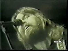 Bob Seger - Old Time Rock & Roll (video clip)