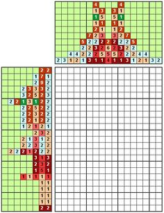 Game: Rosetta Griddler