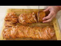 Pie Recipes, Chicken Recipes, Turkish Delight, Arabic Food, Turkish Recipes, Breakfast Dishes, Fajitas, Hamburger, Pork