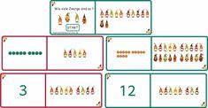 Neu eingestellt Halloween Puzzles, Montessori, Calendar, Holiday Decor, School, Equation, Multiplication, Addition And Subtraction, Life Planner