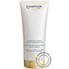 Darphin Nourishing Smoothing Body Scrub Nemlendirici Vücut Ovucu