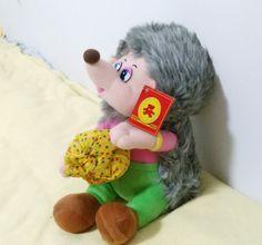 Английский язык музыка песни маша и медведь еж плюшевые электронные куклы игрушки для мальчика дети дети ребенок подарок на день рождения