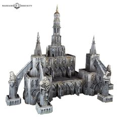 One of the most frequently asked questions about Adeptus Titanicus is how much terrain is the right amount. Akin to . Game Terrain, 40k Terrain, Wargaming Terrain, Warhammer 40000, Different Architectural Styles, Minecraft Castle, Warhammer Terrain, Tyranids, Warhammer 40k Miniatures