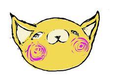 Fabio Gava Digital ilustração gato, gatinho