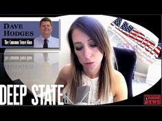 It Has Begun! Deep State Planning a Massive Terrorist Attack? Dave Hodges Tells All…pub Feb 23, 2018 - YouTube