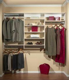 New Den Kleiderschrank intelligent organisieren Bilder Pl ne und Lagerideen mit Wandschr nken M bel
