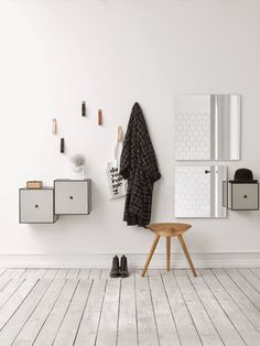 #weloveGOODDESIGN / By Lassen SS2015 | New collection | minimalistic interior inspiration