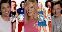 Spice Girls' Wannabe Gets Massacred by Nicole Kidman, James Franco and More -- A ton of A-list talent put their own personal spin on the Spice Girls' biggest hit Wannabe in a new video celebrating the song's 21st anniversary -- http://movieweb.com/spice-girls-wannabe-video-21st-anniversary-w-magazine/