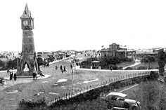 Gallery: Old pictures of seaside town Skegness   Leicester Mercury