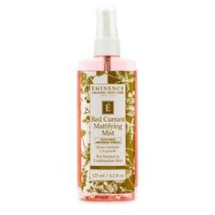 Red Currant Mattifying Mist (Normal to Combination Skin) - 125ml-4.2oz