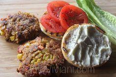 farro burgers more beets farro burgers recipe food beet farro farro ...