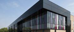 aluminium composite panel exterior designs - ค้นหาด้วย Google