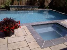 Backyard Getaways - Custom Swimming Pools & Backyards Toronto