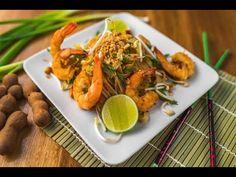Pad Thai recept   APRÓSÉF.HU - receptek képekkel