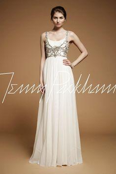 Дженни Пэкхем, свадебная коллекция 2012.