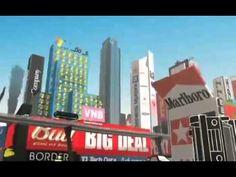Logorama - A cidade das Marcas - YouTube