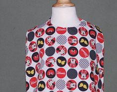 Micky Mouse Youth Cape