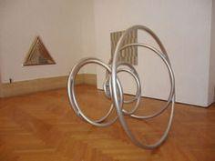 Getulio Alviani - 50 Artworks, Bio & Shows on Artsy Jean Arp, Josef Albers, Kinetic Art, Sculpture, Museum Of Modern Art, Art For Sale, Pop Art, Artsy, Inspiration
