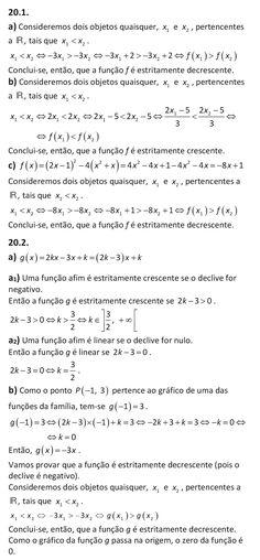Novo Espaço - Matemática A - 10.º Ano - e-Manual