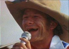 Wavy Gravy & The Hog Farm at Woodstock