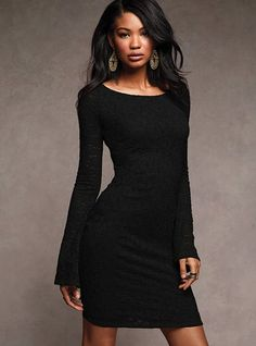 Bell Sleeve Lace Dress #VictoriasSecret http://www.victoriassecret.com/clothing/fall-sale-and-specials/bell-sleeve-lace-dress?ProductID=65010=OLS?cm_mmc=pinterest-_-product-_-x-_-x