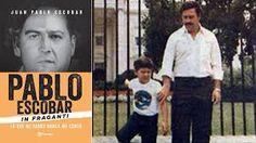 PABLO ESCOBAR / Juan Pablo Escobar .... Siguiendo la estela de su libro anterior, Juan Pablo Escobar reco- ge en este historias y episodios desconoci- dos hasta ahora en torno a la casi guerra civil que vivióColombia hace ya tres décadas. Pablo Escobar, Baseball Cards, Sports, Groomsmen, War, Book, Physical Exercise, Exercise