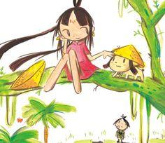 『ディエンビエンフー』西島大介 / 1巻~9巻 / 小学館IKKIコミックス