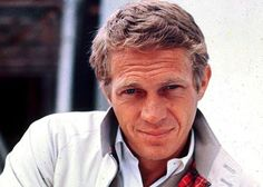 """Steve McQueen was born 84 years ago today.- on 3-24 in 1930. An actor called """"The King of Cool,"""" McQueen's """"anti-hero"""" persona, developed at the height of the Vietnam War-era counterculture, made him a top box-office draw of the 1960s and 1970s. He passed away in 1980 from mesothelioma, believed to be the result of his years being exposed to asbestos."""