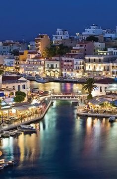 VISIT GREECE| Fall for Crete, Autumn is the right time to enjoy and explore the different faces of Crete. #fall4crete #crete #agiosnikolaos